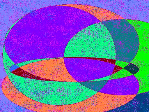 If Abstract art アブストラクトアート