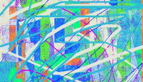 Dream Abstract art アブストラクトアート