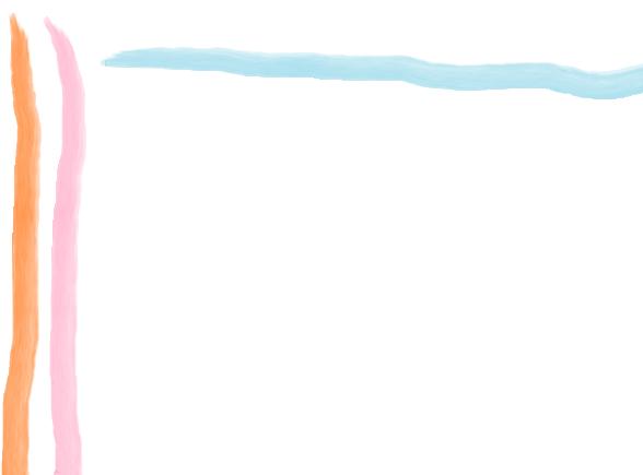 Icy rain Abstract art アブストラクトアート