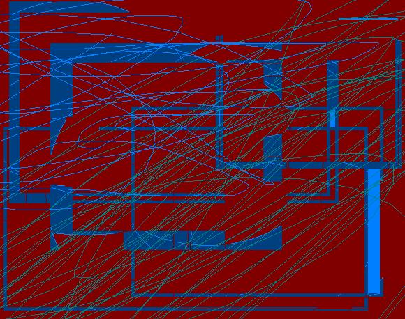 Up Abstract art アブストラクトアート