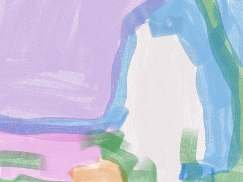 Near Abstract art アブストラクトアート