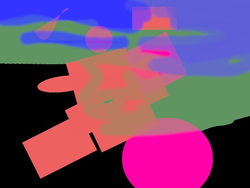 Логатомы Abstract art アブストラクトアート