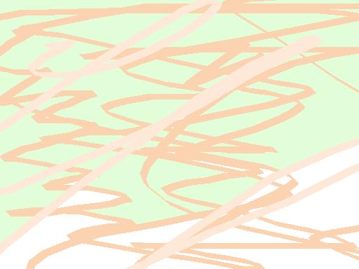 velvet Abstract art アブストラクトアート