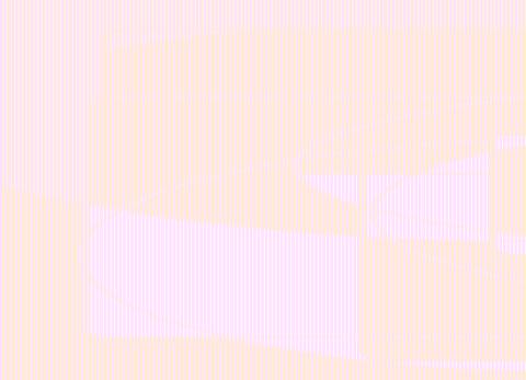 Spring Abstract art アブストラクトアート