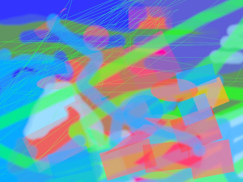 logathomes Abstract art アブストラクトアート