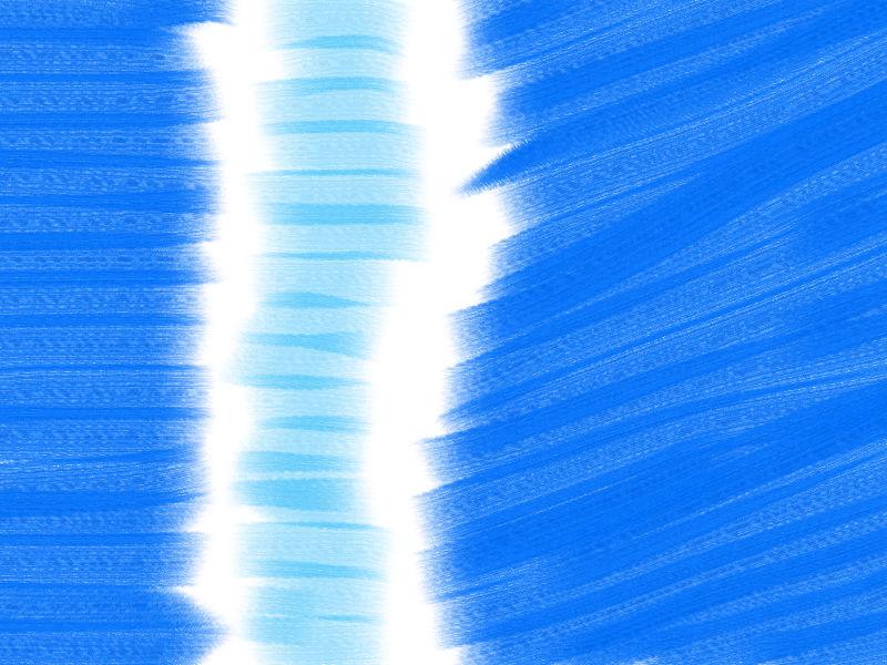 Wind like that Abstract art アブストラクトアート